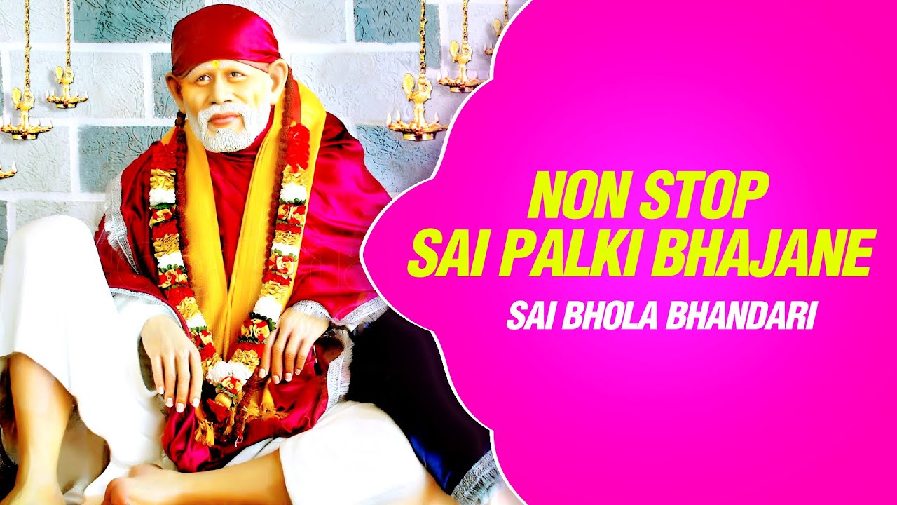 Download Sai Bhola Bhandari Ravi Nasare mp3 song Belongs To Hindi Music