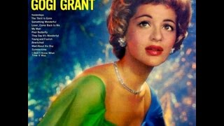 Gogi Grant - Yesterdays