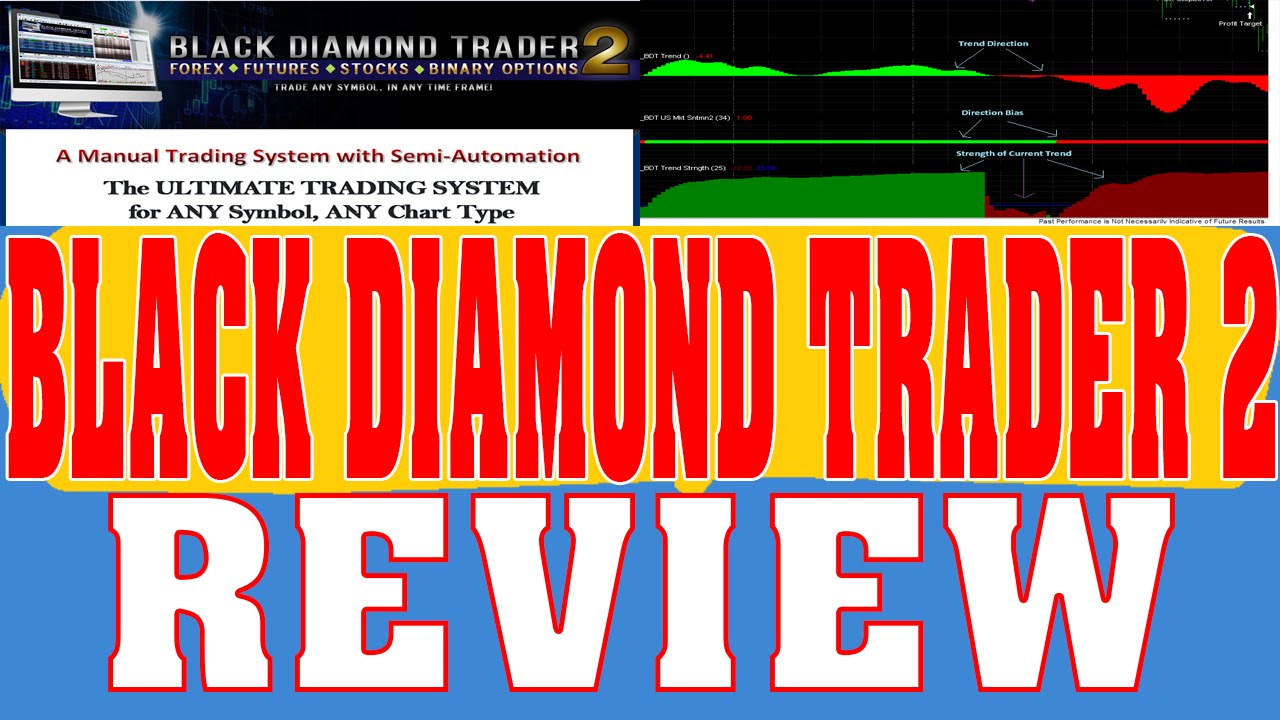 Black diamond forex review