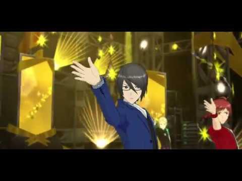 [SideM LIVE ON ST@GE!] STARLIGHT CELEBRATE! MV (1080p, 18.5:9)