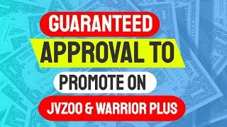 How Beginner Affiliate Marketers can Get Approved on JVZoo, Wa…