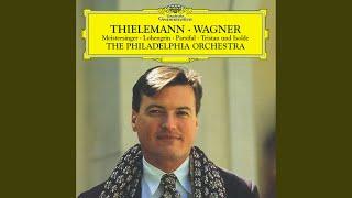 Wagner: Die Meistersinger von Nürnberg - Overture