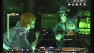 Let It All Hang Out - Weezer - Rock Band 2 - Expert Guitar/Bass/Drums