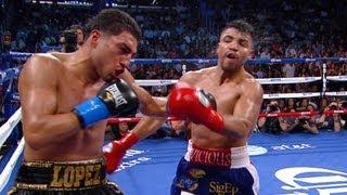 Showtime Boxing - Recap: Victor Ortiz Vs. Josesito Lopez & Humberto Soto Vs. Lucas Matthysse - Showtime Boxing