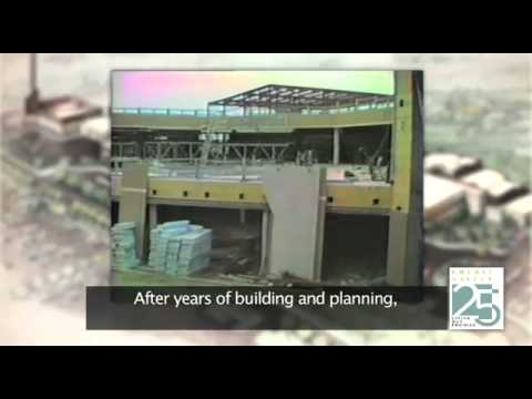 BUILDING and PROVIDING The Credit Valley Hospital History
