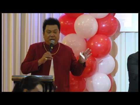 SMWA 43th Anniversary Gala Dinner cum Charity Night - Part 8/8