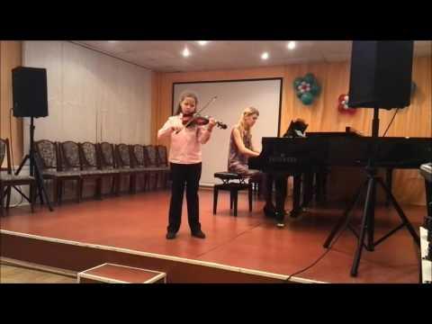 П.И. Чайковский Игра в лошадки
