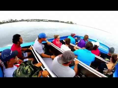 Jetboat Panama City Beach