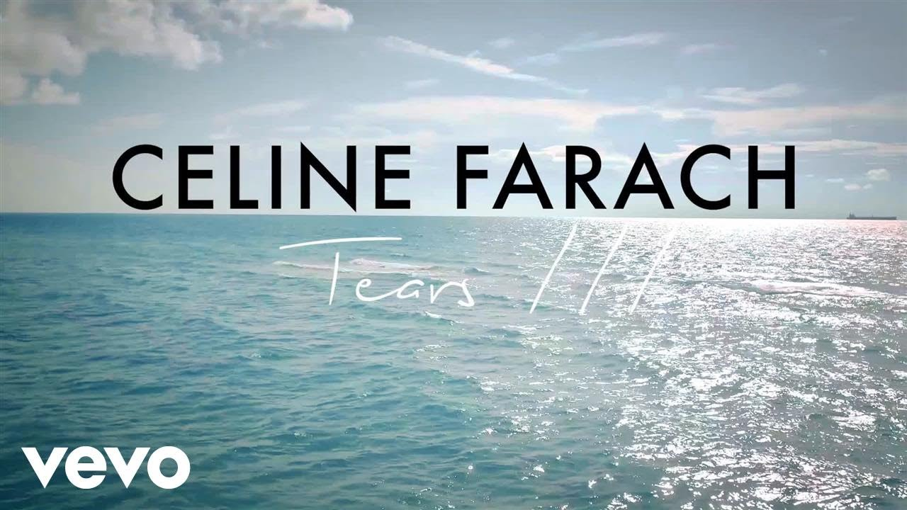 Celine Farach feat. Hoaprox - Tears III (Official Music Video)