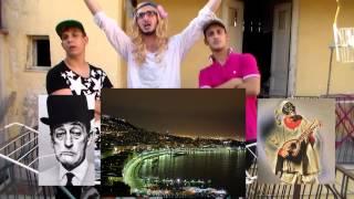 LITIGIO RAP - Mai toccare Napoli - Carmine Migliaccio