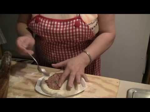 Ну, оОчень вкусные - Картофельные Зразы!из YouTube · Длительность: 3 мин5 с