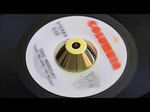 Eric Mercury - Take Me Girl I'm Ready - COLUMBIA: 3-10729 DJ