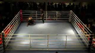 Island Fights 31 FightFaction Hadji 4 Tyrone Evans Vs Baraq Hunter