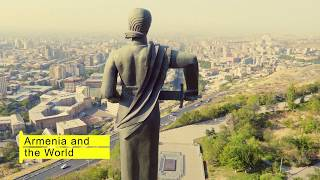 Armenia - the best destination to travel