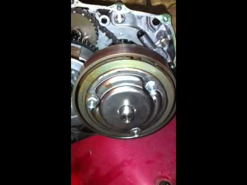 hqdefault 97 honda recon clutch removal help youtube