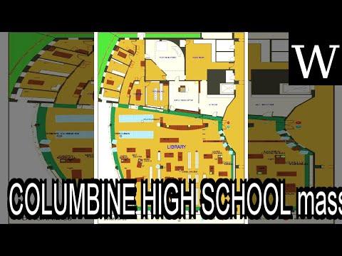 COLUMBINE HIGH SCHOOL massacre - WikiVidi Documentary