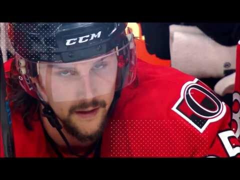 April 29, 2017 (Ottawa Senators vs. New York Rangers - Game 2) - HNiC - Opening Montage