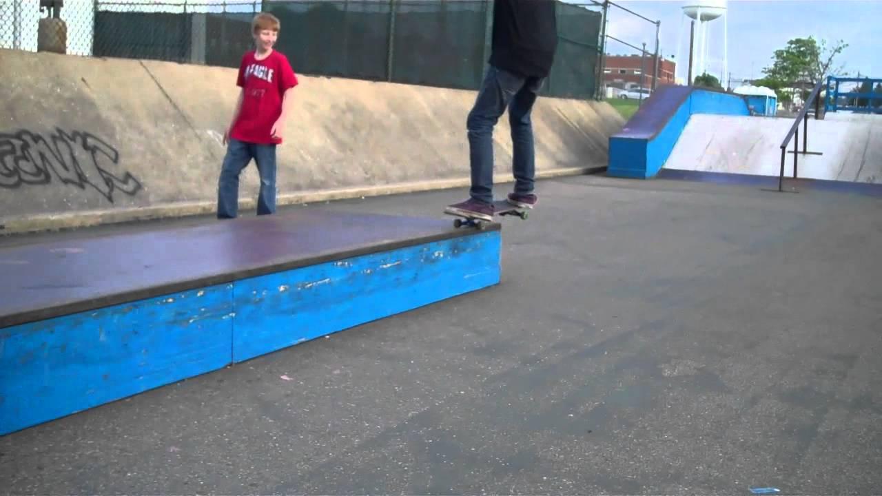 miller skatepark miller skatepark