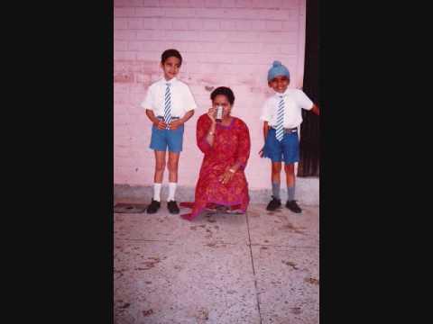 "Amrinder Gill Latest Album ""Dooriyan"" ""Mera Ki haal """