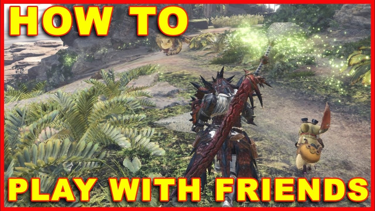 How to Download and Install Monster Hunter Online ...