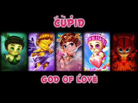 видео: smite Гайд по игре cupid