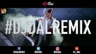 Salute Vajde Remix - Nimrat Khera - DJ DAL REMIX - Turn Up Vol 1