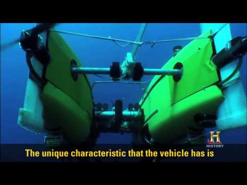 Ocean as a Lab: Remotely Operated Vehicles (ROVs)