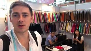 Возможности Китая для производителей одежды и обуви