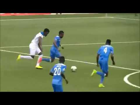 Download Enyimba FC 5 Vs 1 Rayon Sports - Highlight 2018 CAF Confederation Cup