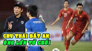 Tin Thể Thao - 17/12: U23 Việt Nam sẽ giao hữu với U23 Bahrain
