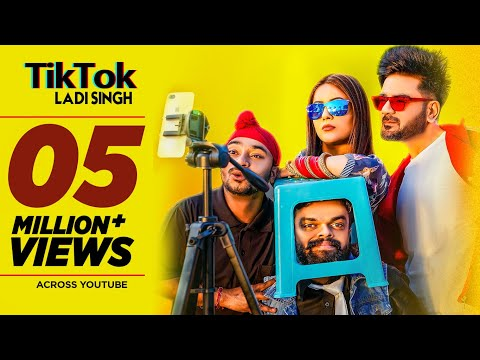 TikTok: Ladi Singh (Official Video) Desi Routz | Shehnaaz Gill | Maninder Kailey | Latest Songs 2019
