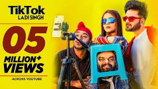 TikTok Ladi Singh Official Desi Routz Shehnaaz Gill Maninder Kailey Latest Songs 2019