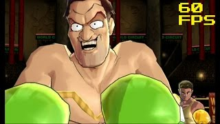 22. [60 FPS] Aran Ryan (Title Defense) - Punch-Out!! (Wii)