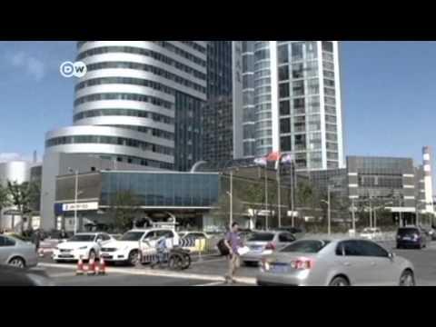 China testet wirtschaftliche Freiheit | Journal