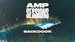 AMP SESSIONS: Backdoor, February 2018