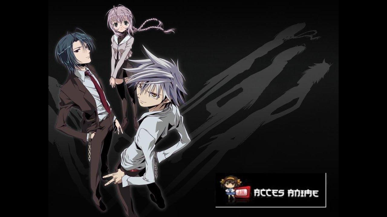 Zombie Loan Episode 1 11 OVA 2