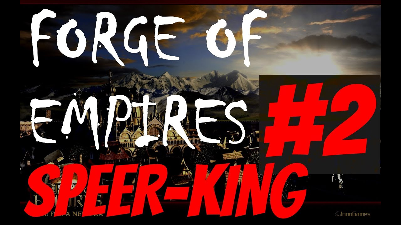 forge of empires how to get spies