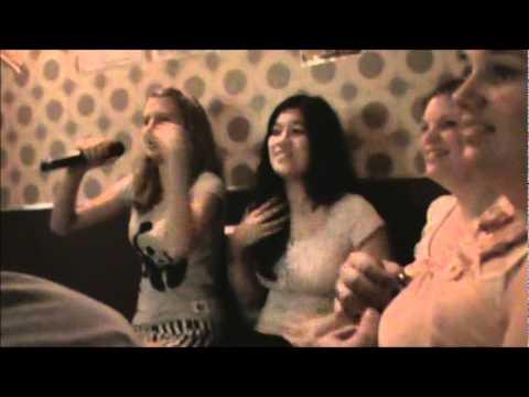 Food, Karaoke and Japanese Drinking - 1.7.11