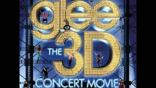 Glee Cast - Safety Dance (The 3D Concert Movie 2011)