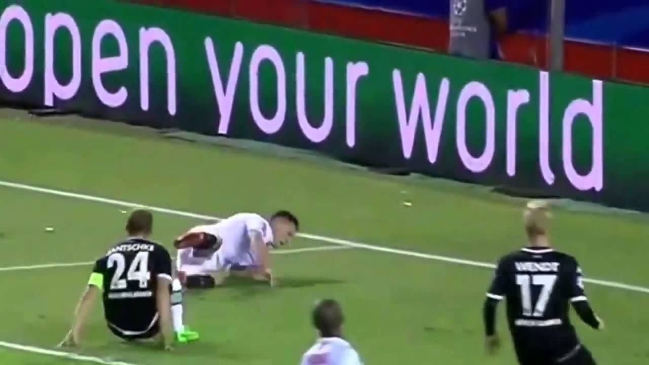 Севилья боруссия видео обзор матча