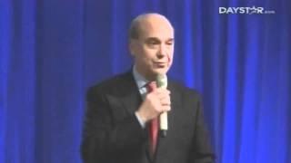 Claudio Freidzon - El SEÃ'OR sana nuestras heridas (Salmos 23)
