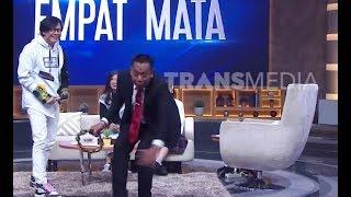 Download lagu Armand Maulana NGAKAK Lihat Tukul Meniru Gayanya | INI BARU EMPAT MATA Part 4