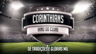 """Baixar HINO DO CORINTHIANS """"OFICIAL"""""""