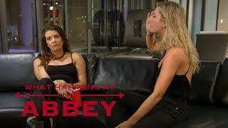 """What Happens at The Abbey"" Recap Season 1, Ep. 6   E!"