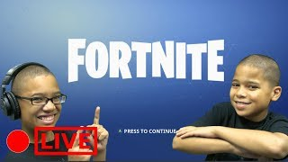 Fortnite Battle Royale - TWINS Pratique Fortnite - Getting Better All The Time