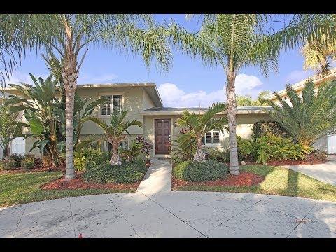 14049 Port Circle Palm Beach Gardens FL Florida 33410
