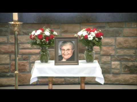 Arlene Walker Funeral Service 6/13/2020