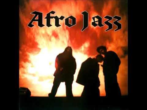 Afro Jazz - Afro Jazz - 1996 (MAXI)