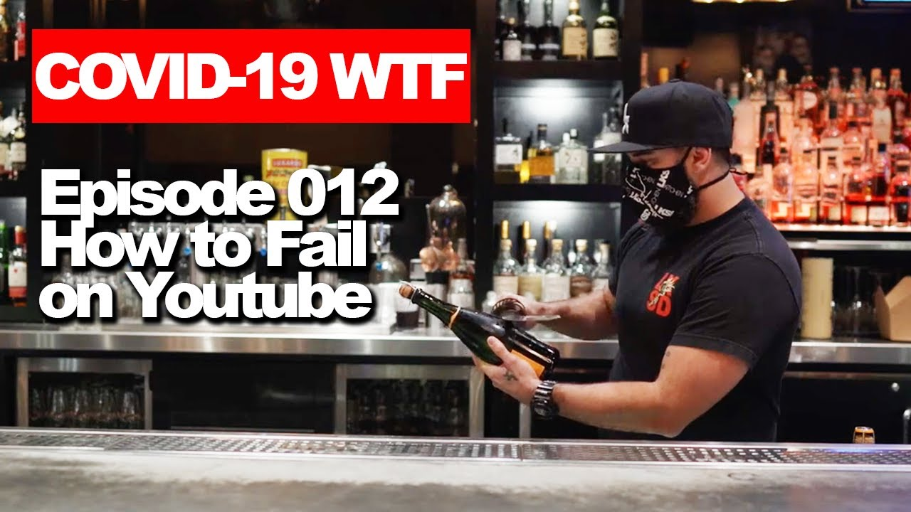 How to Fail with dignity 012