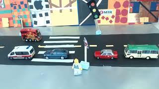Baixar 3SM Transport Animation by Roger, Meredith, Harry, Isla & Ethan